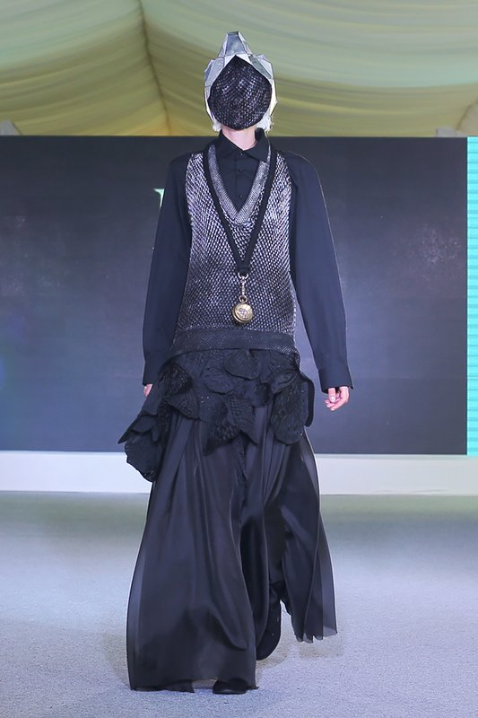 Фото: Ukraine Fashion Week