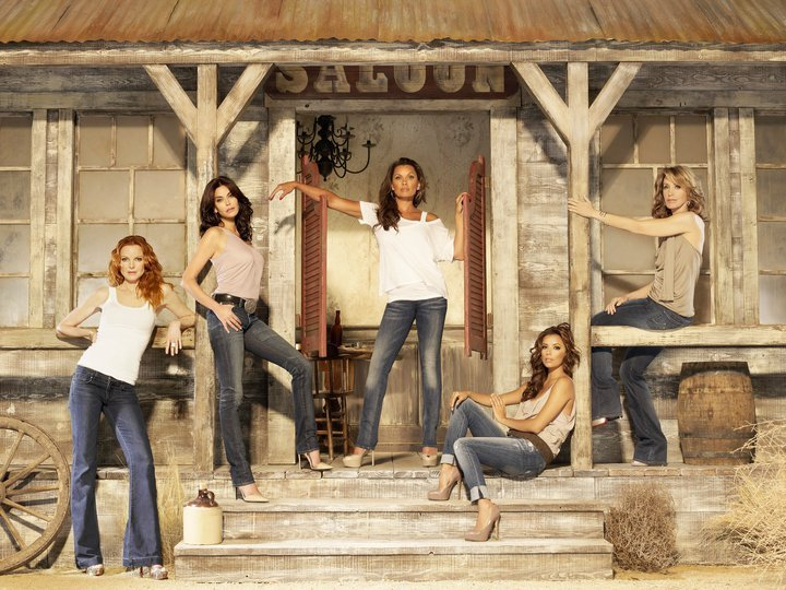 Фото: @Desperate Housewives