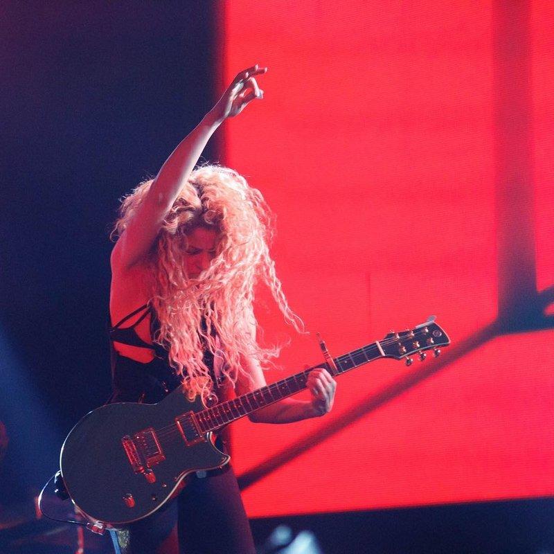 Фото:@Shakira