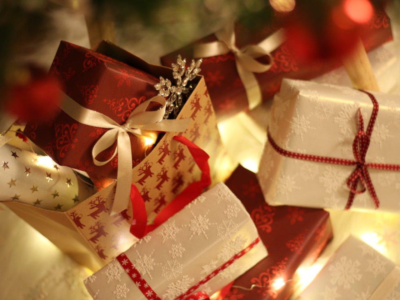 Лучшие идеи подарков для женщин 754