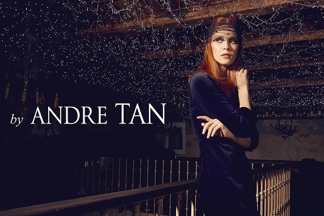 Фото:@Andre_Tan_Official