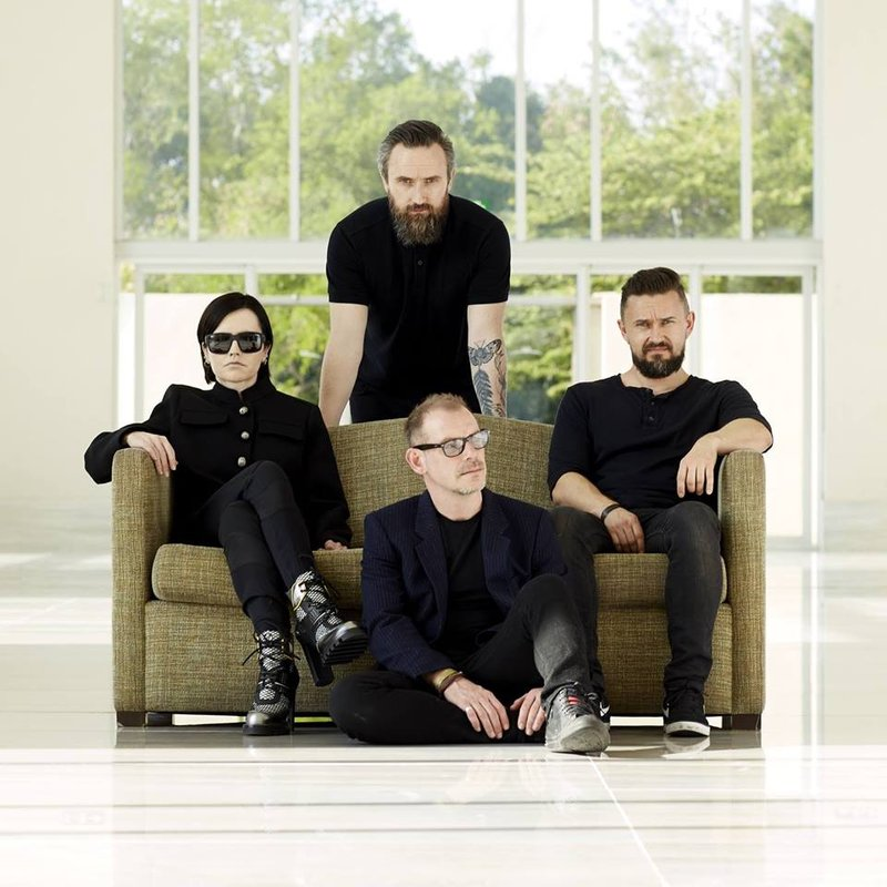 Фото: The Cranberries